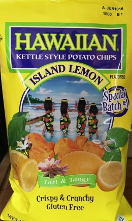 Hawaiian Kettle - Lemon