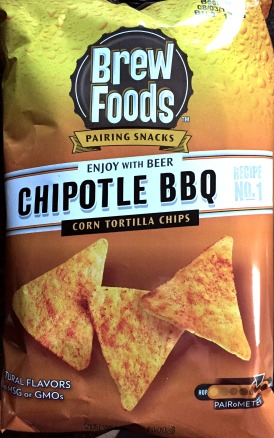 Brew Foods - Chipotle BBQ