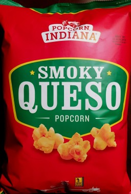 Popcorn, Indiana - Smokey Queso