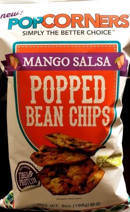 Popcorners - Mango Salsa Popped Bean Chips