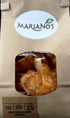 Mariano's - Delit Style Potato Chips