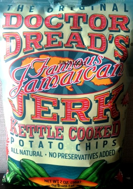 The Original Doctor Dread's - Jamaican Jerk