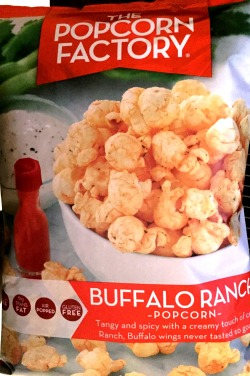 The Popcorn Factory - Buffalo Ranch