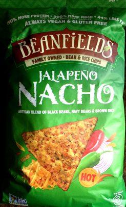 Beanfields - Jalapeno Nacho