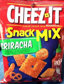 Cheez-it - Sriracha Snack Mix