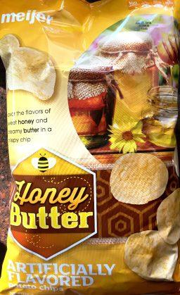 Meijer - Honey Butter