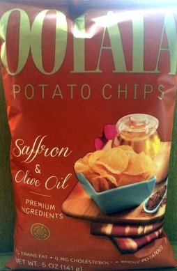Oolala - Saffron & Olive Oil