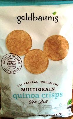 Goldbaum's - Sea Salt Multigrain