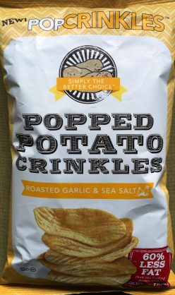 PopCrinkles - Roast Garlic