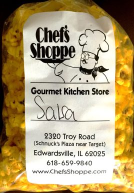 Chef's Shoppe - Salsa
