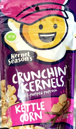 Kernel Season's - Kettle Corn Crunchin' Kernels