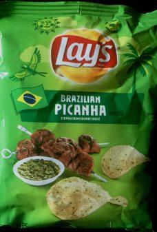 Lay's - Brazilian Picanha
